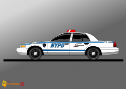 FE3719 FORD CROWN VICTORIA